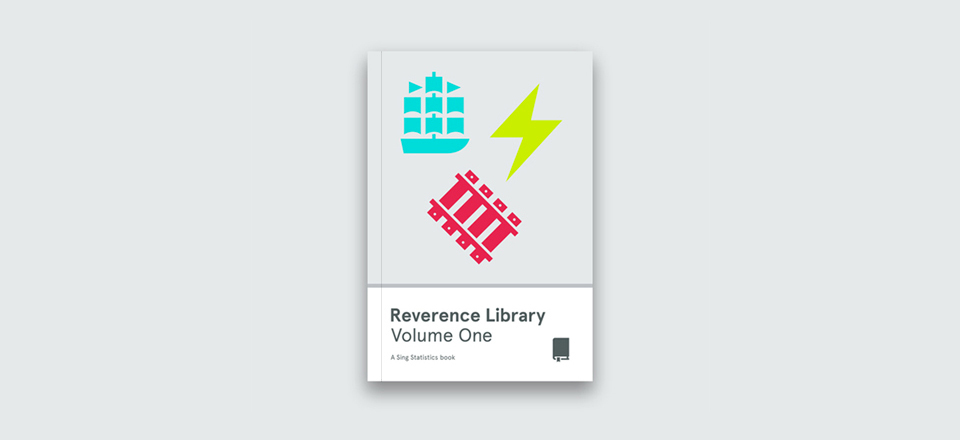 Reverence Library Volume One